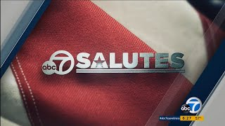 ABC7 Salutes: Journey to Royal: A WWII Rescue Mission  (by George Pennacchio)