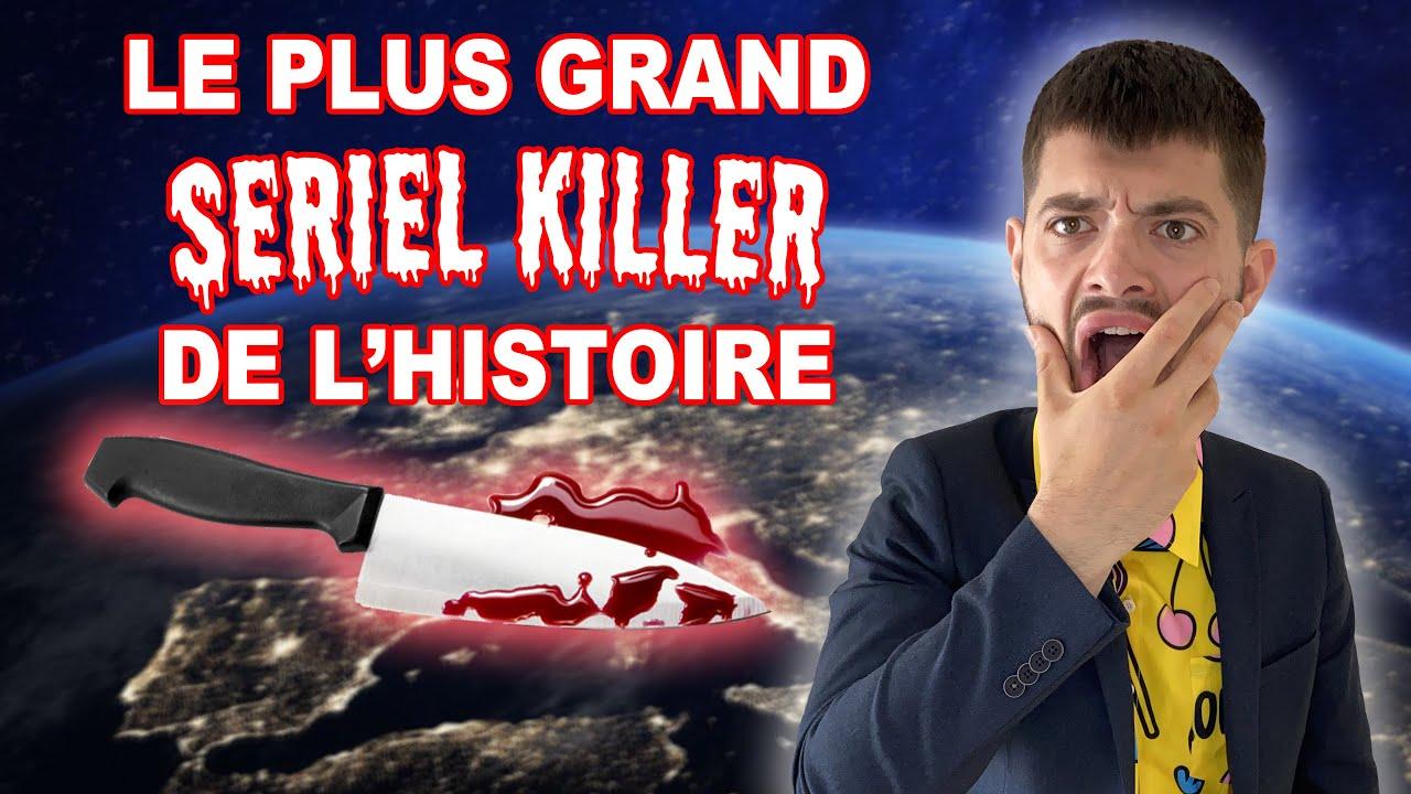 Download LE PLUS GRAND TUEUR EN SÉRIE DE L'HISTOIRE !!! Sapiens chapitre 4