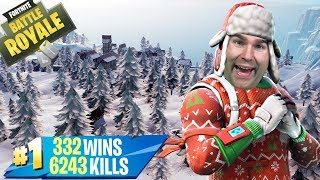 🔴 FORTNITE LIVE Lv.28 THE CHRISTMAS SKINS ARE BACK! ROAD TO ZENITH #3!