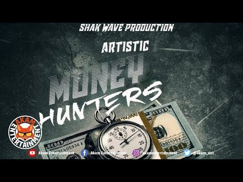Artistic - Money Hunters - January 2019