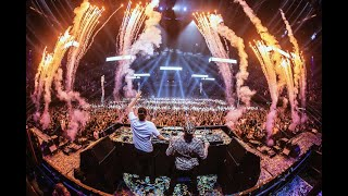 Dimitri Vegas & Like Mike Live At Tomorrowland Our Story 2019