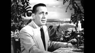 Video Lauren Bacall Tribute to Key Largo by Bertie Higgins vs. Bogie and Bacall  - Mashup ReVid download MP3, 3GP, MP4, WEBM, AVI, FLV Juli 2018
