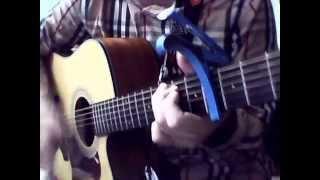 YÊU KHÔNG NGHỈ PHÉP - Tone Nam-Hướng dẫn guitar hợp âm cực chuẩn