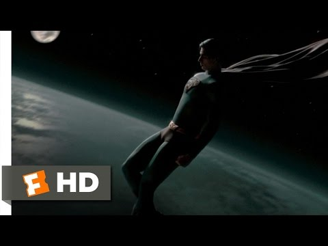 Not One of Them - Superman Returns (3/5) Movie CLIP (2006) HD poster