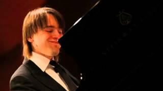 Daniil Trifonov - three encores in Berlin