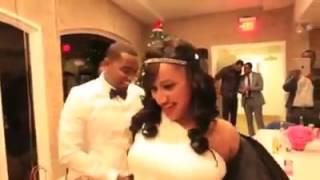 Ethiopian Wedding Surprise