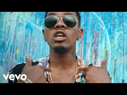 0 - Patoranking - Another Level (Official Video) + Mp3/Mp4 Download