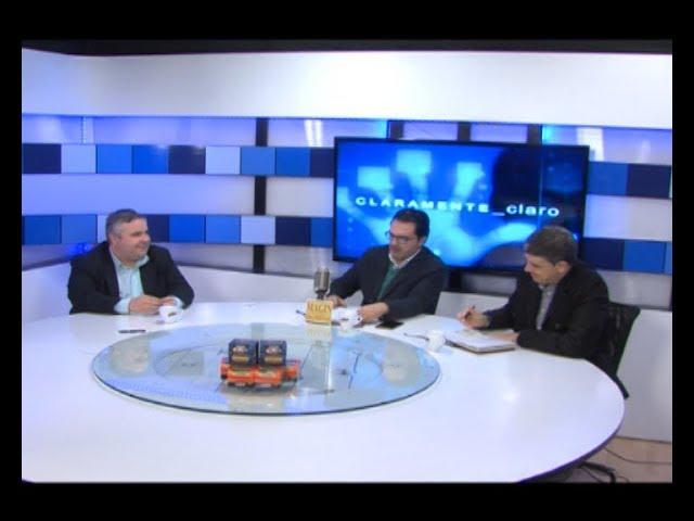 Alberto Bolado abandonará la primera línea política en 2019