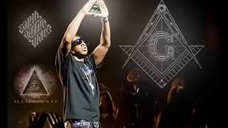 Top 10 illuminati members