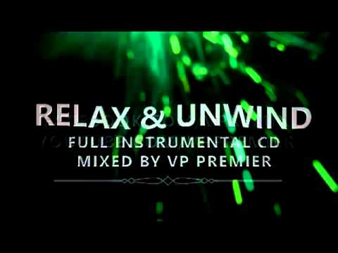 Vp Premier - Relax & Unwind - Full CD