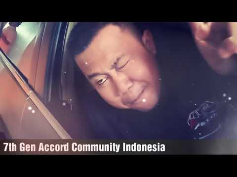 Honda Accord 2003-2007 - 7th Gen Accord Community - Indonesia