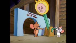 Tom And Jerry WhatsApp Status Funny Video Cat's Paw HD