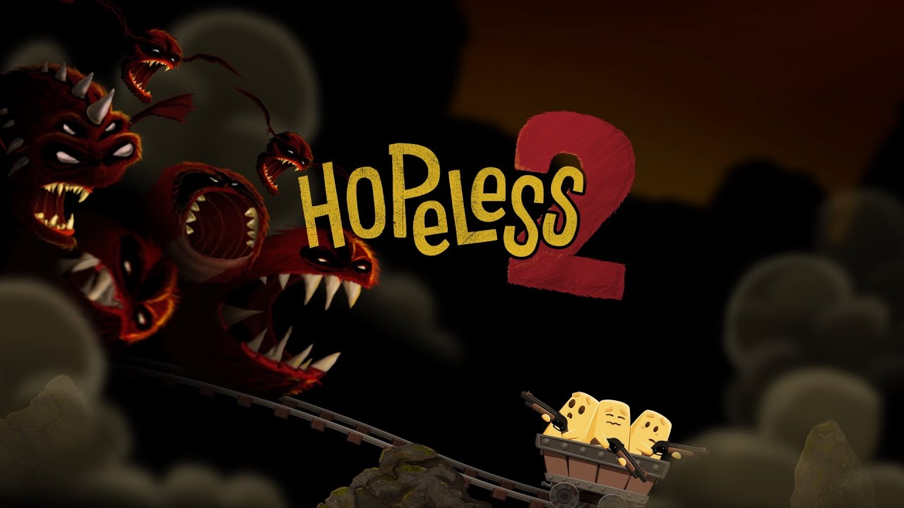 ผลการค้นหารูปภาพสำหรับ Hopeless 2: Cave Escape APK