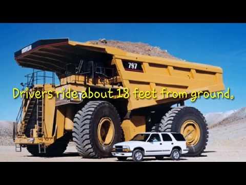 World Largest Mine The Bingham Canyon Mine (Kennecott Copper Mine) Rio Tinto