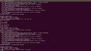 Основы Python. Урок 4. Типы переменных.