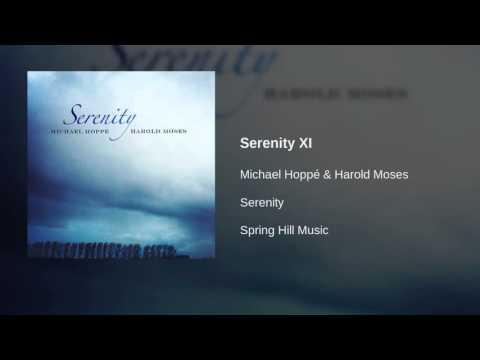 Michael Hoppé & Harold Moses - Serenity XI