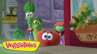 VeggieTales in the House - A Lesson in Respect