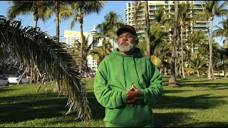 Tourists are rarely prosecuted in Miami Beach, but homeless get two-thirds of prosecutions