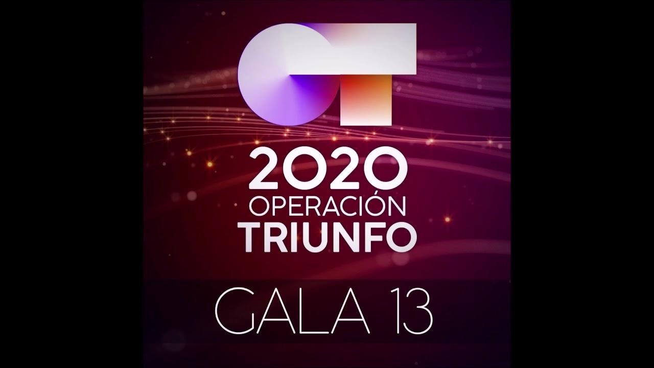 Anaju - 7 Rings - Operación Triunfo 2020