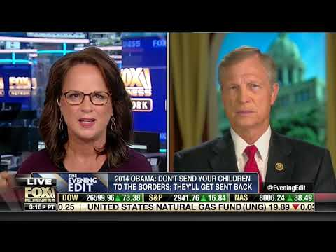 Babin: If only Democrats treated Americans as well as illegal aliens