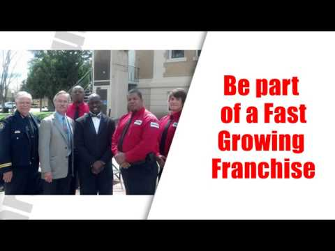 Start A GuardNOW Security Franchise In Your City