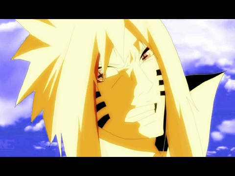 Naruto Future -  Episode 1 (After The War) [Fan Animation]