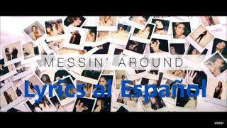 messin around pitbull traducida al español spanish lyrics