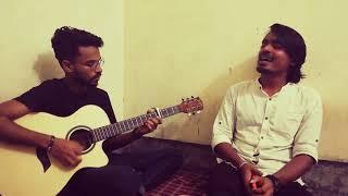 Dil Diyan Gallan(Bengali Version)   যে কথা বলা হয়নি  তোকে মেঘলা দিনে    Bengali Mashup    Dahuk Band