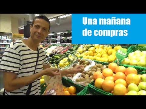 Ir de compras por Badalona 2016 - Barcelona - España