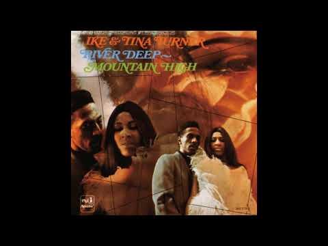 Ike & Tina Turner - River Deep - Mountain High mp3