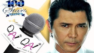 LOU DIAMOND PHILLIPS of Longmire and The 33 - OSCARS NIGHT of 100 STARS 2014