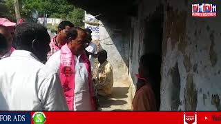 Jogu Ramanna Election Campaign