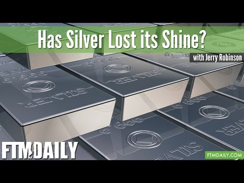 Has Silver Lost its Shine? An Interview with David Morgan, Axel Merk, and Tom Cloud