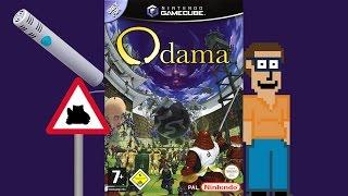 Odama GameCube a.k.a. Microphone Pinball