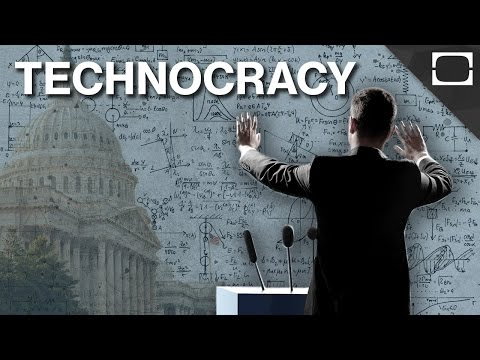 International Breaking News - What Is A Technocracy