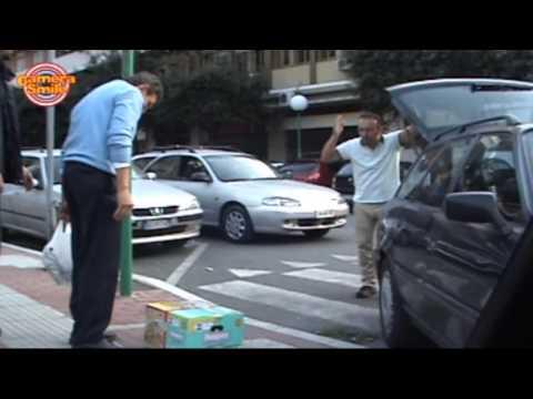 Candid Camera - Scherzi bastardi per strada: il pacco sonoro