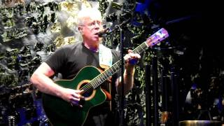 "BRUCE COCKBURN ""If A Tree Falls"" 9-22-11 FTC Faifield CT"