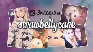 Instagram | Best Of StrawbellyCake