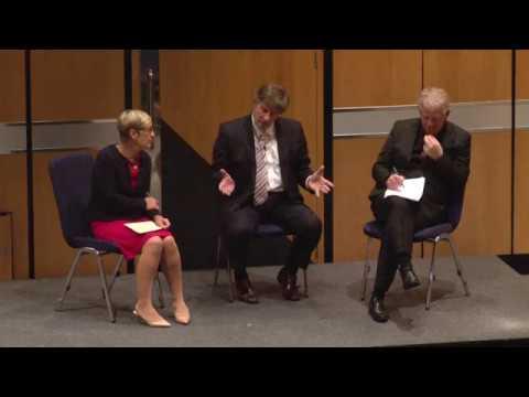 Learning to Shape Birmingham Keynote   Part 7