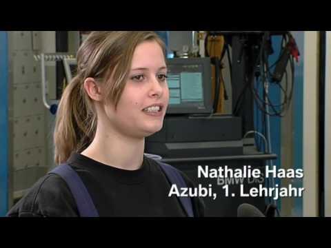 Ausbildung zum BMW und MINI Kfz-Mechatroniker
