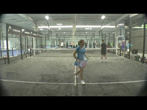 Clinics - Inauguration Toulouse Padel Club
