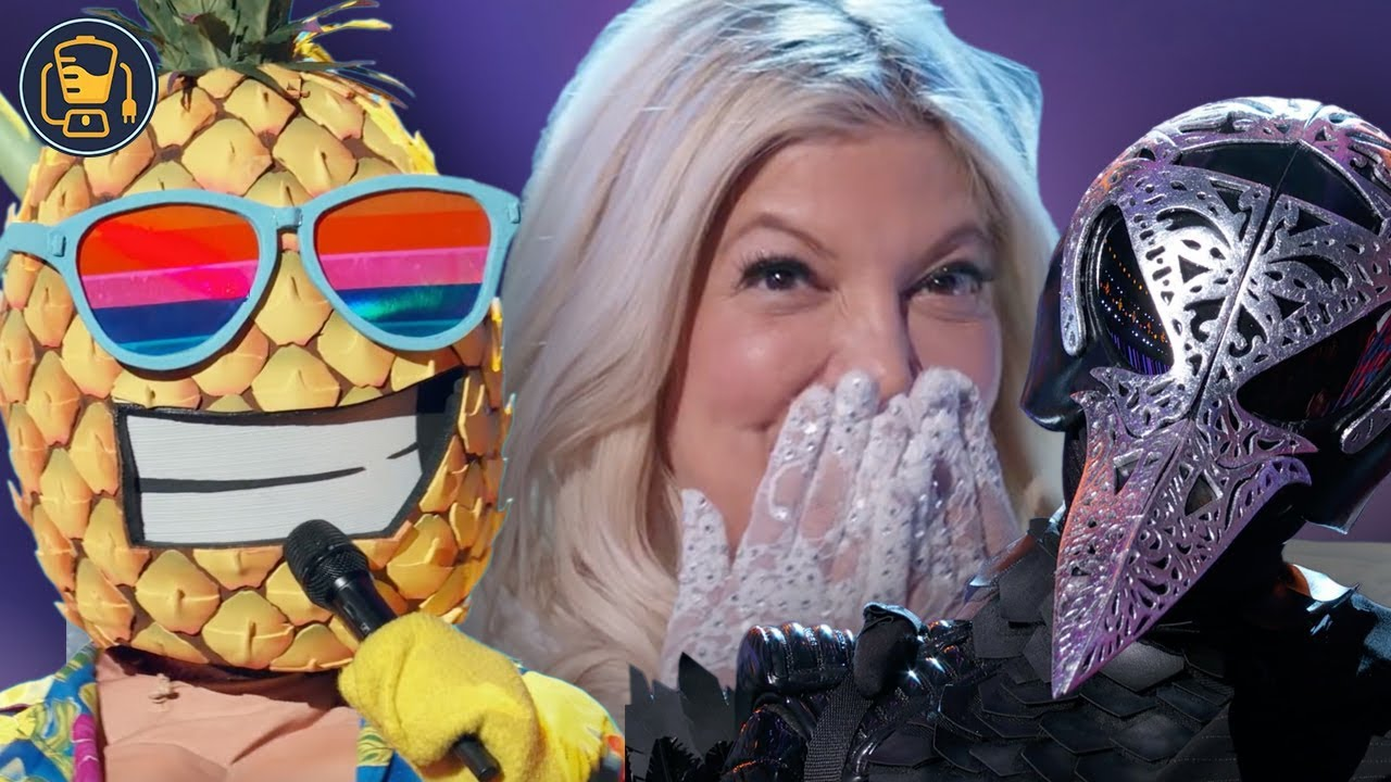 The Real Reason Why 'The Masked Singer' Has an Unusual ...