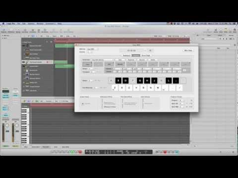 Easy MIDI Free - A Freeware Virtual MIDI Keyboard For Mac OS X