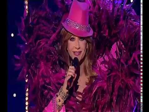 After Dark - La dolce vita (Melodifestivalen 2004 Final)