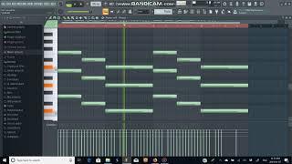 $uicide Boy$ - Kill Yourself Part 3 (FL Studio Remake)