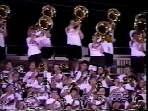 1994 Broken Arrow Pride Video Yearbook