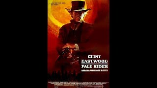 Pale Rider Der namenlose Reiter alter VHS Trailer von Warner Full HD