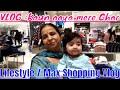 VLOG : Kaun Aaya Mere Ghar   LifeStyle / Max Shopping Vlog   SuperStylish Namrata