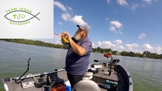 Inline Planer Board Walleye Trolling on a Budget and Okuma Magda Pro MA 15 DX UNBOXING