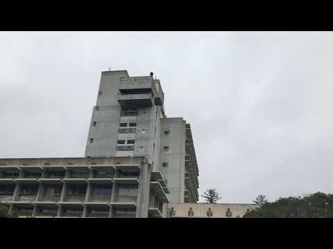 UC Berkeley Campus Emergency Siren Test (Great Shakeout 2017)